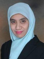Dr. Roshayati Basir