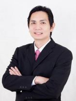 Dr. Terence Tay