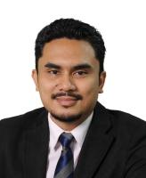 Dr. Mohd Rusdi Abdullah